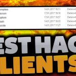 Der BESTE Hacked Client? » Minecraft Hacking Minecraft Hacked