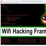 FakeAuth – Best Wifi Network Security Framework on Kali Linux