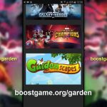 Gardenscapes Hack – Coins and Stars Cheat (AndroidiOS)