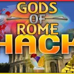 Gods of Rome Hack Free Gold, Gems and Energy Cheat by