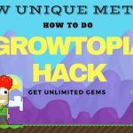 Growtopia Hack How to get Unlimited Gems Works on APKiOS Tool