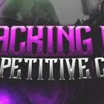 HACKING IN COMPETITIVE CS:GO