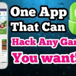 Hack Any Game Without Using Any Other App Or Hack Tools (NO ROOT)