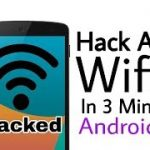 Hack Any Wifi In Android 2017 Android Wifi Hacking Wifi Crack