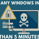 Hack Protect any Windows PC in Less Than 5 Minutes