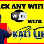 Hack any WiFi network with Kali Linux 2017