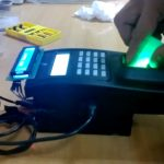 Hacking fingerprint scanners