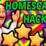 Homescapes Hack – Free Coins and Stars (2017 Updated)