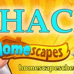 Homescapes Hack – Stars and Coins Cheats – First working HACK