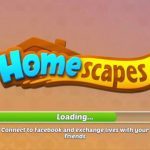 Homescapes Hack iOS Android – Unlimited coins, stars and