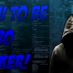 How To Be A Professional HACKER 😱
