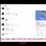 How To Hack A Discord Server And Take Ownership From Someone In