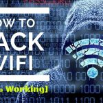 How To Hack Any WiFi Password