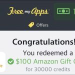 How To Hack FreeMyApps To Get Unlimited Credits ( with proof )