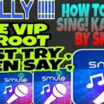 How To Hack Sing Smule V5.3.1 ( Latest version ) – Hack sing