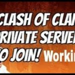 How to Hack Clash of Clans Private Servers 2017 latest
