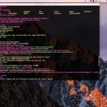 How to InstallUpdate to PHP7 on MacOS Sierra via Homebrew