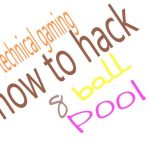 How to download crack 8 ball pool (hacked)