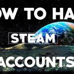 How to hack steam account 100working 2017