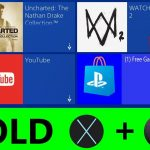 (IT ACTUALLY WORKS) How To Get FREE PS4 GAMES GLITCH – HOW TO