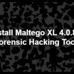 Install Maltego XL 4.0.8 Forensic Hacking Tool Download Link