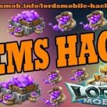 Lords Mobile Hack – Lords Mobile Cheats – How to get Unlimited