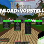 Minecraft 1.8 Envy Hack ClientInstallation Tutorial+Vorstellung