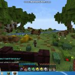 Minecraft Cracked On CentrixPvp Hacker hacking
