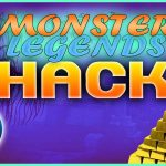 Monster Legends HackCheats – How To Get Free Gold, Gems and