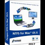 Paragon NTFS 15.0.911 Crack Win+Mac+Linux Keygen Plus Serial