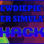 PewDiePies Tuber Simulator HackCheats – How to Get Free Bux
