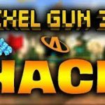 Pixel Gun 3D Hack (NEW) – Get Free Gems and Coins Cheats