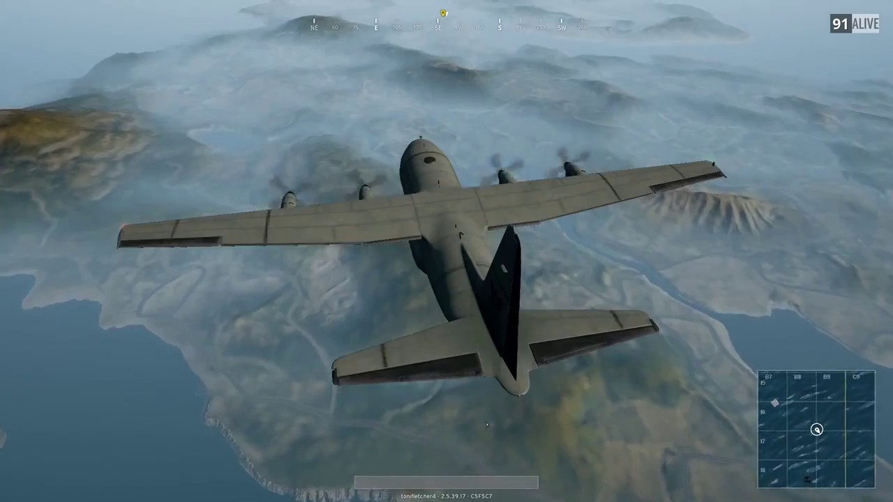 Playerunknowns Battlegrounds Crack by CPY - Free Game Cheats