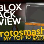 Roblox Hack Review – MY TOP 10 EXPLOITS (Protosmasher,
