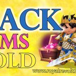 Royal Revolt 2 Hack – Gems and Gold Cheats