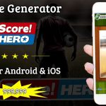 Score Hero Hack – Online Cheat For Android iOS Unlimited