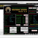 Share WU BUG Tool Hack Western Union 2017 – easy to get
