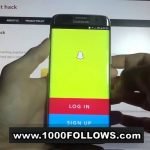 Snapchat Hack – How to hack Snapchat Accounts in 2017