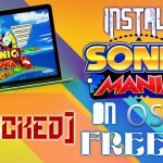 Sonic Mania CRACKED for MAC Installation Guide + DOWNLOADS HD