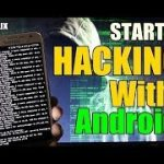 Start Hacking With Kali Linux Tools on Android Best Hacking