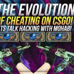 The Evolution Of Hacking On CSGO