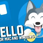The new Trello for Mac and Windows