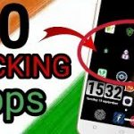 Top 10 illegal Hacking Apps for android ( No need root )