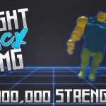UNPATCHABLE✔️ ROBLOX WEIGHT LIFTING SIM 2✔️ FREE VIP,