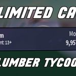 WORKING ROBLOX LUMBER TYCOON MONEY HACK ✔️INFINITE