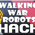 Walking War Robots HackCheats by Gamebag.org – Unlimited Silver