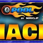 8 Ball Pool Hack (NEW) – Get Free Unlimited Cash and Coins