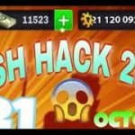 8 Ball Pool LATEST 10000000 WORKING CASH TRICK 21 October