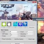Art Of War Last Day CHEATS v1.00 for android and ios