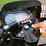 Bike Hack How to Start Your Bike Without Any Key in 30 Seconds